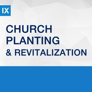 Church Planting & Revitalization Conf by 9Marks