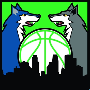 Timberwolves Podcast by Two Man Wolf Pack