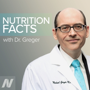 Nutrition Facts with Dr. Greger by Michael Greger, M.D. FACLM