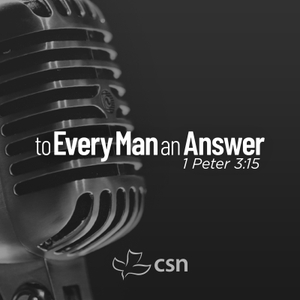 To Every Man An Answer by CSN International