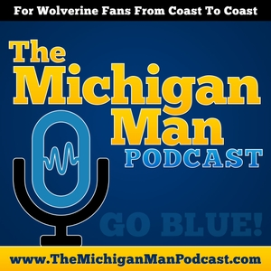 The Michigan Man Podcast by Mike Fitzpatrick