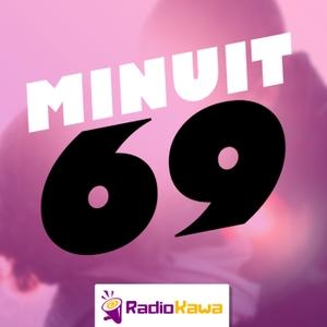 Minuit 69 by RadioKawa