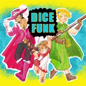 Dice Funk - D&D Comedy by Austin Yorski