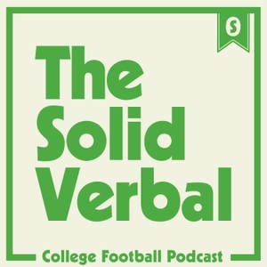 The Solid Verbal by Ty Hildenbrandt, Dan Rubenstein, Wondery