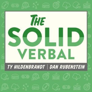 The Solid Verbal by Ty Hildenbrandt & Dan Rubenstein