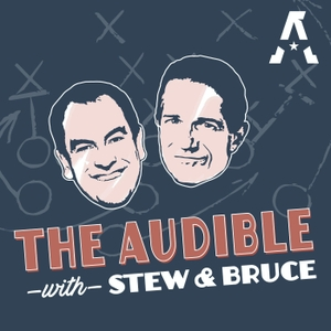 The Audible with Stew & Bruce by The Athletic