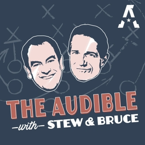 The Audible with Stew & Bruce by FOX Sports