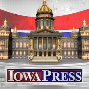 Iowa Press by Iowa Public Television