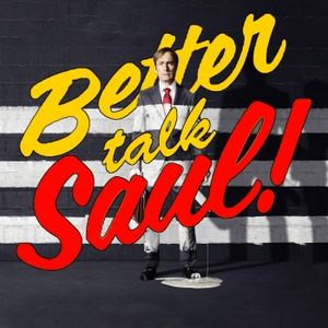 Better Call Saul - Better Talk Saul | An unofficial discussion about AMC's original series Better Call Saul by The Watch and Talk Film & TV Podcast Network