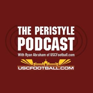 Peristyle Podcast - USC Trojan Football Discussion by USCFootball.com - Ryan Abraham, 247Sports, USC, USC Trojans