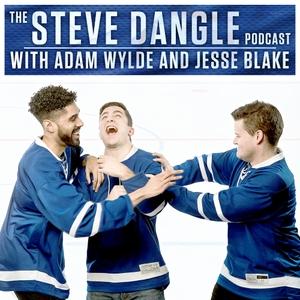 The Steve Dangle Podcast by The Steve Dangle Podcast