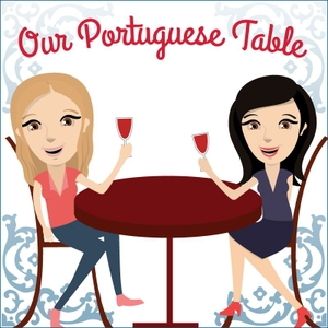 Our Portuguese Table by Maria Lawton and Angela Simoes