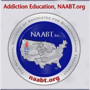 Addiction Education by NAABT, Inc.