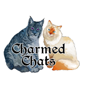 Charmed Chats by Charmed Chats