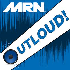 MRN Outloud! by Motor Racing Network