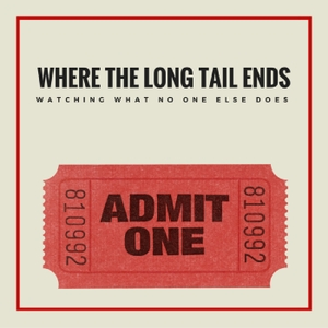 Where the Long Tail Ends by Matt Gamble & James Gillham