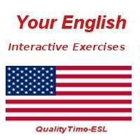 Your English by Marianne Raynaud