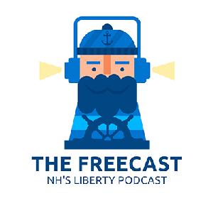 The Freecast by Matt Carano, Nick Boyle, Cord Blomquist
