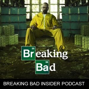 Breaking Bad Insider Podcast (Australia) by Kelley Dixon, Vince Gilligan