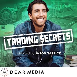 Trading Secrets by Dear Media