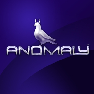 Anomaly Podcast by Jen and Angela