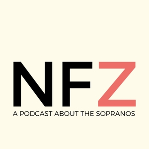 NO F*CKIN' ZITI by A Podcast About The Sopranos