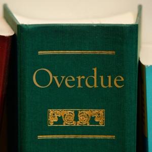 Overdue by Headgum