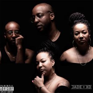 Jade + X. D. by Jade + XD