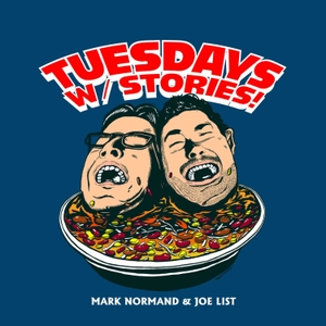 Tuesdays with Stories! by Mark Normand and Joe List
