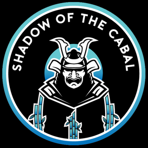 Shadow of the Cabal by @sotcpod