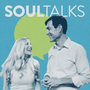 Soul Talks With Bill & Kristi Gaultiere by Soul Shepherding