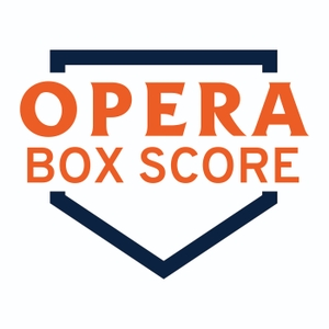 Opera Box Score by From WNUR 89.3 FM Chicago