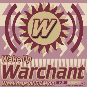 Wake Up Warchant by Warchant.com