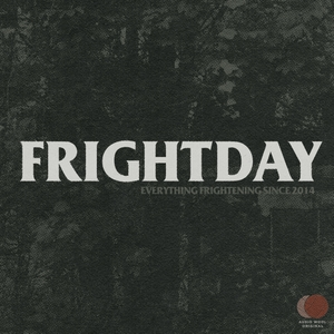 Frightday: Horror, Paranormal, & True Crime by FRIGHTDAY.com
