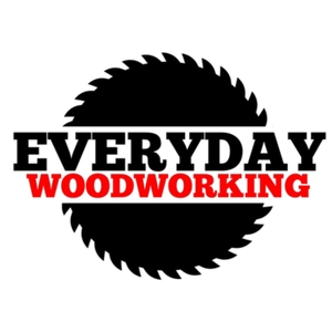 Everyday Woodworking by Ricky Fitzpatrick