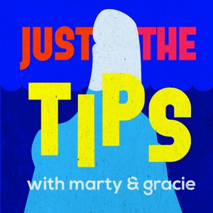 Just the Tips Pod by Mar Mar and Gracie