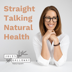 Straight Talking Natural Health by The Wellness Couch