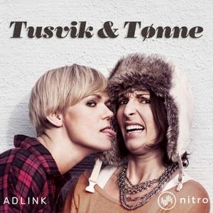 Tusvik & Tønne by ADLINK & Nitro Lydstudio