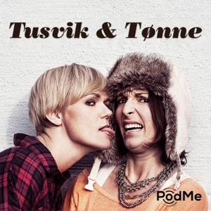 Tusvik & Tønne by Nitro Lydstudio og ADLINK