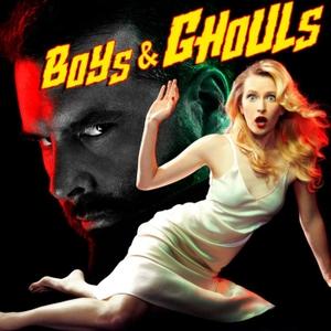 Boys and Ghouls by Marshall Hicks & Kat Wells