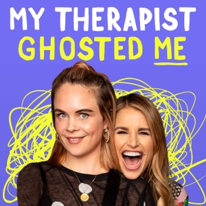 My Therapist Ghosted Me by Global