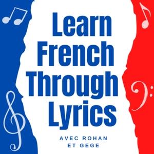 Learn French Through Lyrics