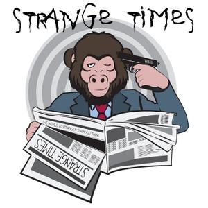 Strange Times by Davian Dent