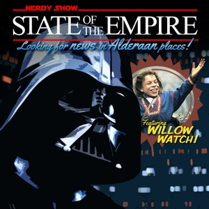 State of the Empire: A Lucasfilm Podcast by The Nerdy Show Network