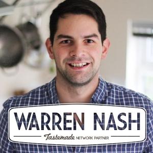 Simple Recipes on Warren Nash TV by Warren Nash