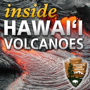 Hawai'i Volcanoes National Park by Hawaiʻi Volcanoes National Park