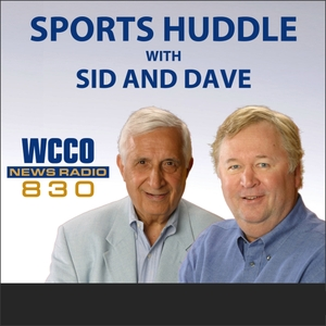 Sports Huddle with Sid and Dave by Radio.com