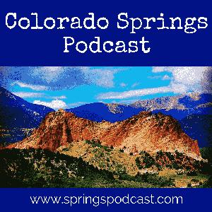 Colorado Springs Podcast by Britany Felix