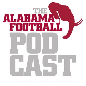 Alabama Football Podcast - College Football Talk dedicated to the University of Alabama Crimson Tide by Alabama Football Podcast - College Football Talk Specialists, Powered by BamaHammer