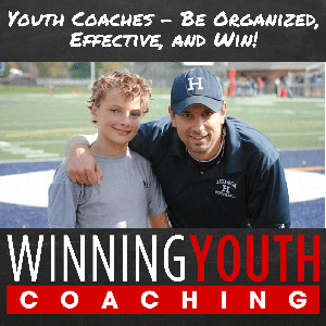 The Winning Youth Coaching Podcast: Youth Sports | Coaching | Parenting | Family Resources by Craig Haworth: Youth Sports Coaching Strategist and Podcaster
